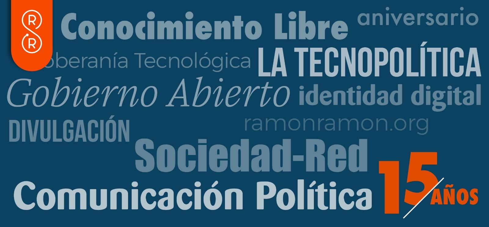 blog tecnopolítica y comunicación