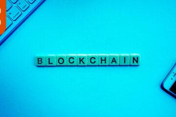 blockchain en partidos políticos