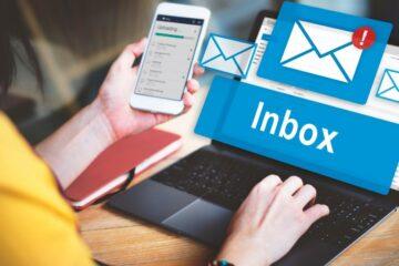Uso electoral del correo electrónico