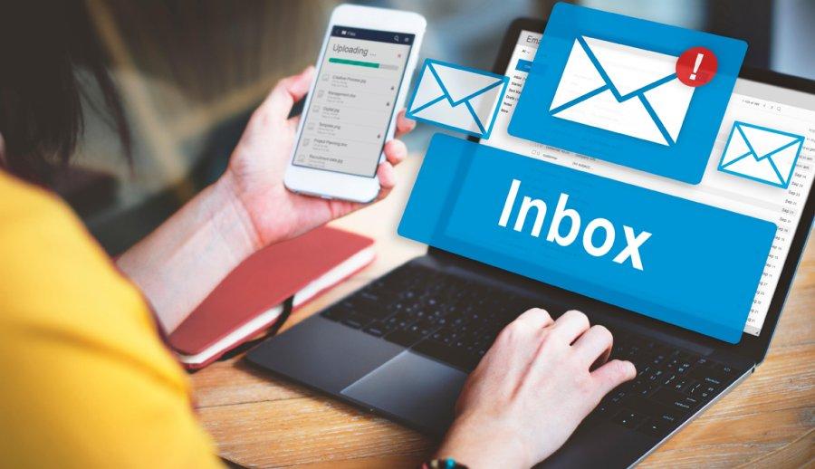 Uso electoral del correo electronico