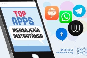 apps mensajeria post