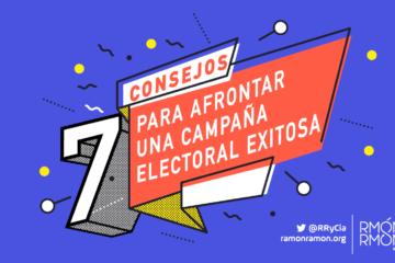 CAMPAÑA ELECTORAL EXITOSA